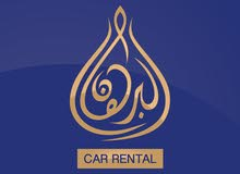 2017 Toyota for rent in Amman