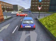 تعليم وتدريب علي قياده السيارات