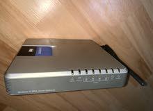 جهاز Wireless - G ADSL Home Gateway