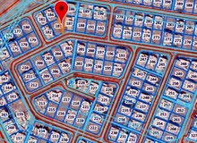 للبيع ارص سكنيه في الخوص 6 مساحة 800 متر