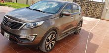 For sale 2013 Brown Sportage