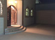 Ad Dar Al Baida neighborhood Al Riyadh city - 500 sqm house for sale