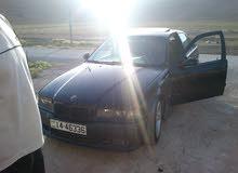 BMW 318 1998 - Manual
