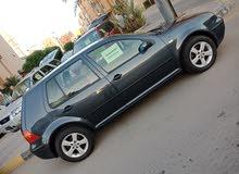 Grey Volkswagen Golf 2002 for sale
