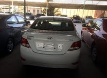 Used Hyundai Accent for sale in Amman