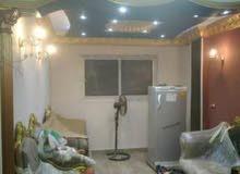 شقة ايجار قديم بفيصل 80م هاي لوكس 01125777436