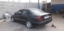 مرسيدس c180 موديل 1995