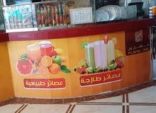 مطعم للبيع بكامل معداته في الرياض حي العزيزية