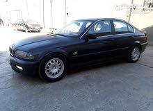Blue BMW 328 2001 for sale