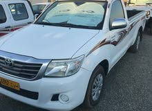 Available for sale!  km mileage Toyota Hilux 2013