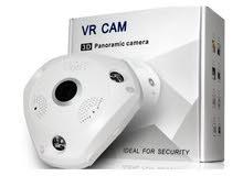 كاميرا بانوراما . أقوي كاميرات المراقبه.