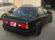 bmw 320 1989