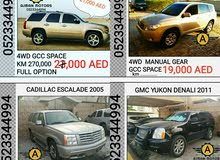 RAV4 2007 MANUAL GEAR GCC