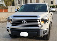 For Sale Toyota Tundra Limited Crewmax 2016