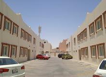 شقة للايجار داخل مجمع بعين خالد
