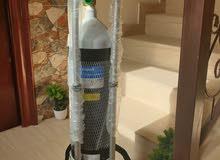 Oxygen Cylinder - Brand New