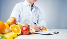 مطلوب دكتورات و دكاترة تغذية