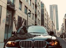BMW X5M Pakig 2007 محول كامل 2010