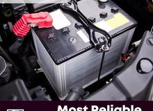 Car Battery Replacement Doha  Battery Service Near Doha
