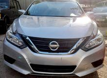 Nissan Altima 2018 for sale