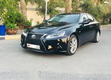 Lexus IS300 2008 Full