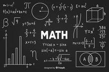 Math teacher online
