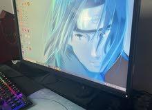 Zowie XL2546 24.5 inch 240hz esport gaming monitor