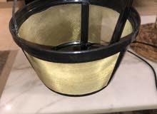 الة صنع القهوة بالتقطير