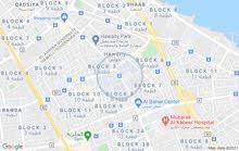 للايجار مكتب في حولي في مجمع تجاري علي شارع تونس الرئيسي