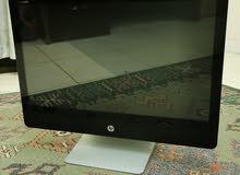 كمبيوتر ALL IN ONE - 23 بوصة - شاشة باللمس