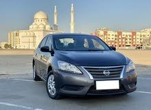 Nissan Sentra 1.8L 2015