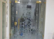 تركيب جميع انواع الزجاج السكوريت في جميع مناطق الكويت