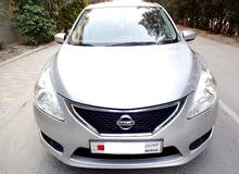 Nissan Tiida Hatchback Lady Driven Very Neat&Clean Car For Sale !