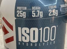 iso 100 protein