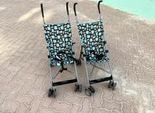 COSCO baby strollers