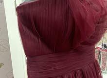 فستان سهرة واعراس