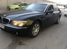 للبيع BMW730