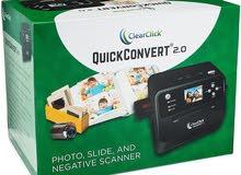 بيعه سريعه للبيع جهاز نتقف لتحميض صور الافلام اكترونيا