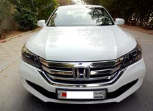 HONDA  ACCORD MID OPTION FOR SALE OR EXCHANGE