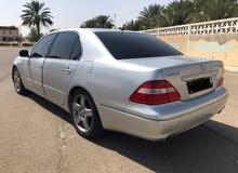 Lexus LS430 2005 1/2 Ultra for sale