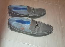 حذاء رمادي مقاس 44 من ams للبيع