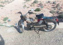دراجة نارية موتو بيكان