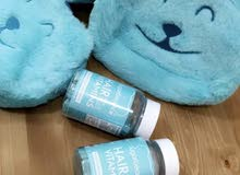 SugarBearHair Vitamin