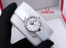 ساعات اوميغا