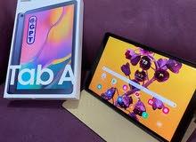 تاب Galaxy Tab A LTE  الشاشة : 10.1 بوصة (255.4 مم)  2GB (RAM) 32GB