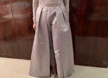 فستان مناسبات فاخر -  luxurious custom made occasion dress