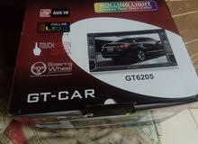 للبيع شاشة عربية جديدة GT غير مستخدمة بملحقاتها