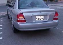 مازادا 2002