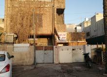 بيت 300 متر في شارع فلسطين