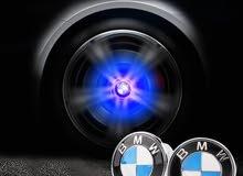 BMW Center Cap